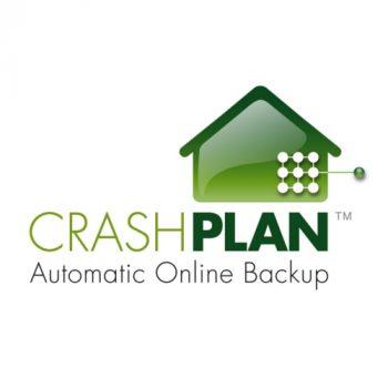 CrashPlan Partner